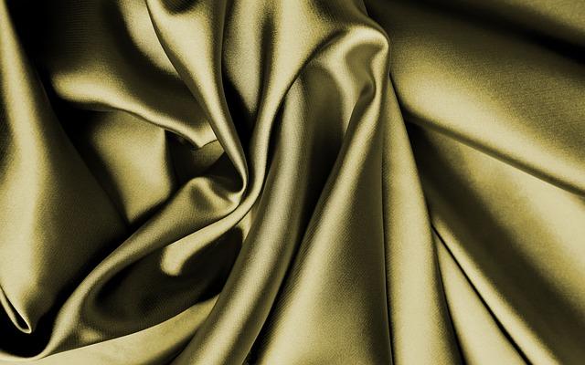 Tipos de telas