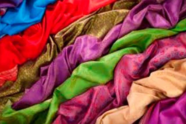 como lavar la seda
